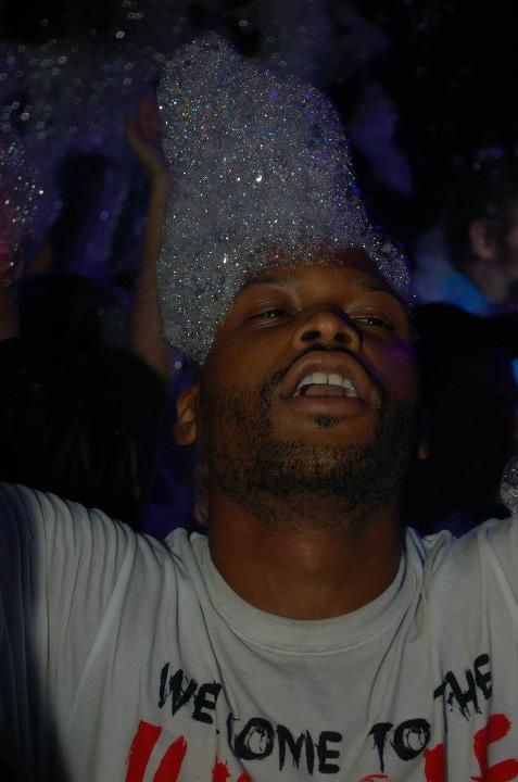 Drinkys FOAM Party with FAT Entertainment, DJ Zee and DJ Anthony L
