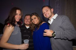Thanksgiving Eve at Drinkys with DJ Zee, DJ KFresh, TMG & F.A.T. Entertainment. Pics by Lightly-Salted Productions.
