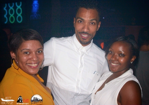 Debut Of Ladies Night at Rivals Bar & Restaurant in Easton, PA with FAT Entertainment, DJ NoGood & DJ Santos