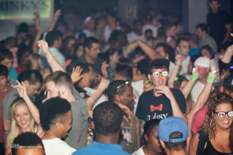 Drinkys Paint Party With F.A.T. Entertainment, TONY Media Group, DJ KFresh and DJ Jamal Knight (12)
