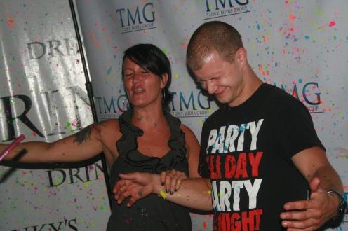 Drinkys Paint Party With F.A.T. Entertainment, TONY Media Group, DJ KFresh and DJ Jamal Knight (14)