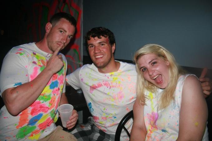 Drinkys Paint Party With F.A.T. Entertainment, TONY Media Group, DJ KFresh and DJ Jamal Knight (20)