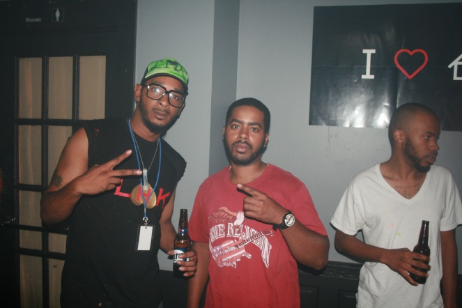 Drinkys Paint Party With F.A.T. Entertainment, TONY Media Group, DJ KFresh and DJ Jamal Knight (25)