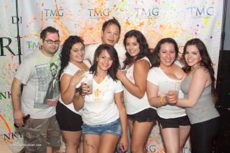 Drinkys Paint Party With F.A.T. Entertainment, TONY Media Group, DJ KFresh and DJ Jamal Knight (3)