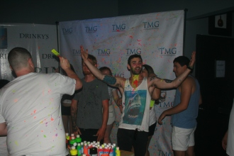 Drinkys Paint Party With F.A.T. Entertainment, TONY Media Group, DJ KFresh and DJ Jamal Knight (33)