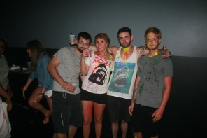 Drinkys Paint Party With F.A.T. Entertainment, TONY Media Group, DJ KFresh and DJ Jamal Knight (34)
