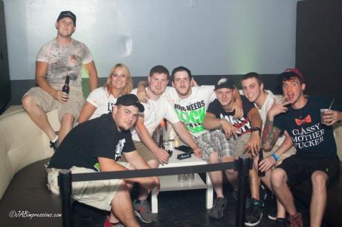Drinkys Paint Party With F.A.T. Entertainment, TONY Media Group, DJ KFresh and DJ Jamal Knight (38)