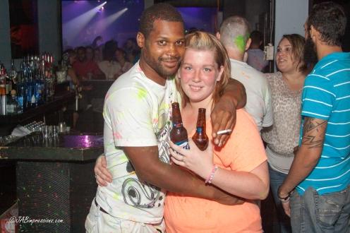 Drinkys Paint Party With F.A.T. Entertainment, TONY Media Group, DJ KFresh and DJ Jamal Knight (4)
