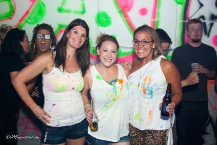 Drinkys Paint Party With F.A.T. Entertainment, TONY Media Group, DJ KFresh and DJ Jamal Knight (40)