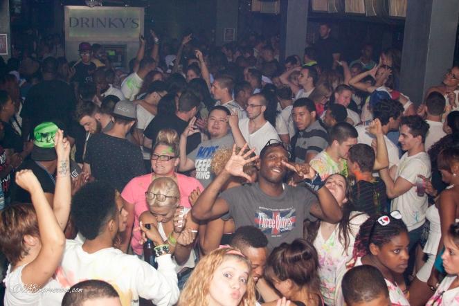 Drinkys Paint Party With F.A.T. Entertainment, TONY Media Group, DJ KFresh and DJ Jamal Knight (5)