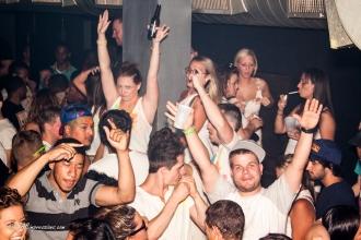Drinkys Paint Party With F.A.T. Entertainment, TONY Media Group, DJ KFresh and DJ Jamal Knight (6)