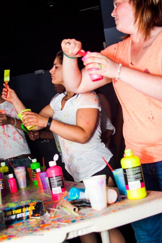 Drinkys Paint Party With F.A.T. Entertainment, TONY Media Group, DJ KFresh and DJ Jamal Knight (66)