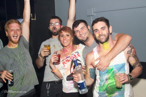 Drinkys Paint Party With F.A.T. Entertainment, TONY Media Group, DJ KFresh and DJ Jamal Knight (76)