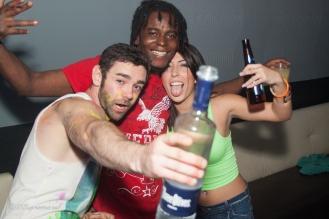 Drinkys Paint Party With F.A.T. Entertainment, TONY Media Group, DJ KFresh and DJ Jamal Knight (77)