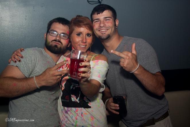 Drinkys Paint Party With F.A.T. Entertainment, TONY Media Group, DJ KFresh and DJ Jamal Knight (82)