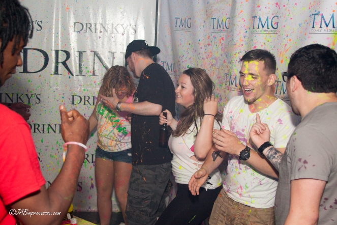 Drinkys Paint Party With F.A.T. Entertainment, TONY Media Group, DJ KFresh and DJ Jamal Knight (86)