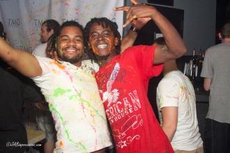 Drinkys Paint Party With F.A.T. Entertainment, TONY Media Group, DJ KFresh and DJ Jamal Knight (87)