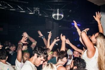 Drinkys Paint Party With F.A.T. Entertainment, TONY Media Group, DJ KFresh and DJ Jamal Knight (9)