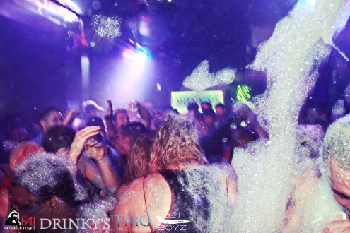 FOAMFEST at Drinkys with DJ KFRE$H and Angel B. Hosted by F.A.T. Entertainment and T.O.N.Y. Media Group (16)