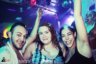 FOAMFEST at Drinkys with DJ KFRE$H and Angel B. Hosted by F.A.T. Entertainment and T.O.N.Y. Media Group (18)