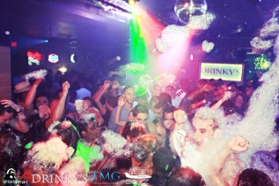 FOAMFEST at Drinkys with DJ KFRE$H and Angel B. Hosted by F.A.T. Entertainment and T.O.N.Y. Media Group (19)