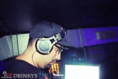 FOAMFEST at Drinkys with DJ KFRE$H and Angel B. Hosted by F.A.T. Entertainment and T.O.N.Y. Media Group (23)