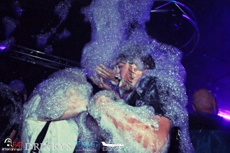 FOAMFEST at Drinkys with DJ KFRE$H and Angel B. Hosted by F.A.T. Entertainment and T.O.N.Y. Media Group (3)
