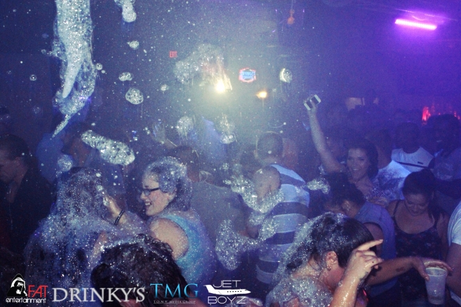 FOAMFEST at Drinkys with DJ KFRE$H and Angel B. Hosted by F.A.T. Entertainment and T.O.N.Y. Media Group (66)