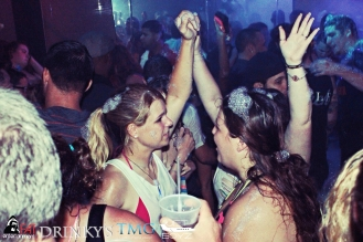 FOAMFEST at Drinkys with DJ KFRE$H and Angel B. Hosted by F.A.T. Entertainment and T.O.N.Y. Media Group (7)