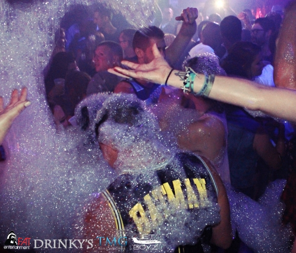 FOAMFEST at Drinkys with DJ KFRE$H and Angel B. Hosted by F.A.T. Entertainment and T.O.N.Y. Media Group (71)
