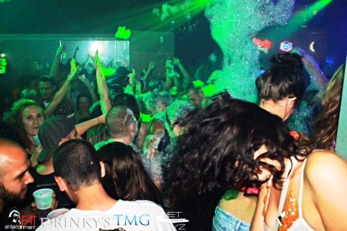 FOAMFEST at Drinkys with DJ KFRE$H and Angel B. Hosted by F.A.T. Entertainment and T.O.N.Y. Media Group (86)