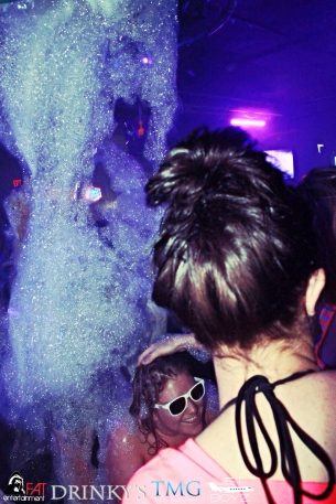 FOAMFEST at Drinkys with DJ KFRE$H and Angel B. Hosted by F.A.T. Entertainment and T.O.N.Y. Media Group (92)