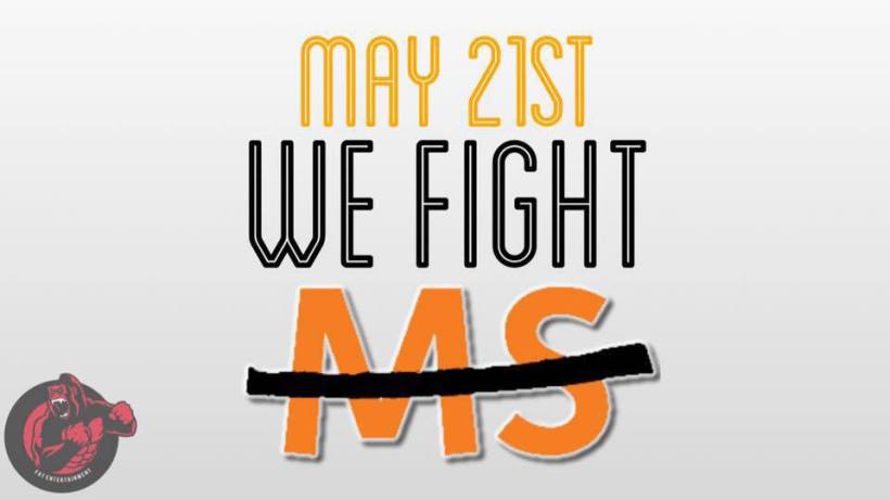 We Fight MS